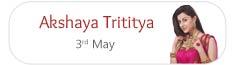 Akshaya Trititya Gifts