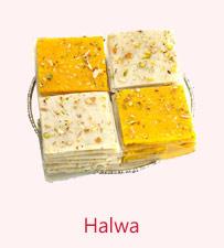 Halwa Sweets