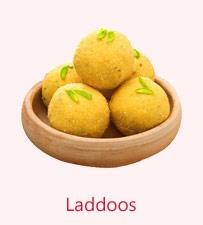 Laddoos