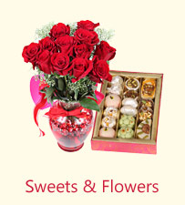 Sweets & Flowers